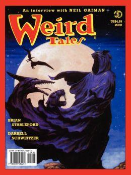 Weird Tales 317-320 (Fall 1999-Summer 2000)