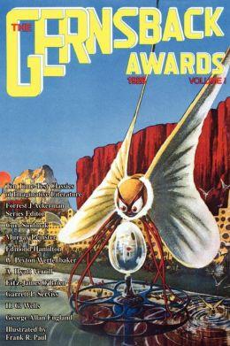 The Gernsback Awards, Vol. 1
