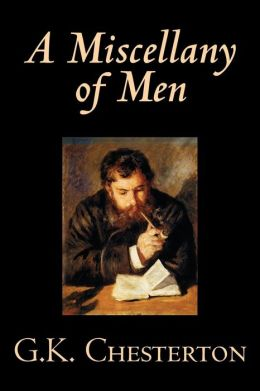 A Miscellany of Men