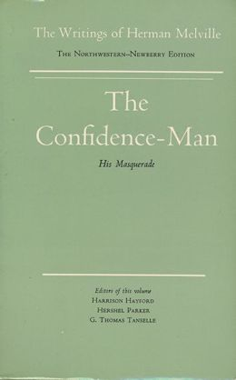 Confidence Man: His Masquerade