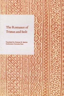 The Romance of Tristan and Isolt