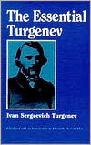 The Essential Turgenev