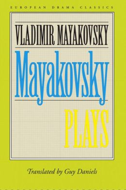 Mayakovsky; Plays