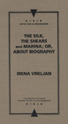 The Silk, the Shears and Marina: Or, about Biography