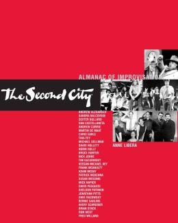 Second City Almanac of Improvisation