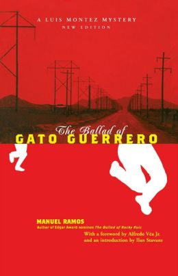 Ballad of Gato Guerrero