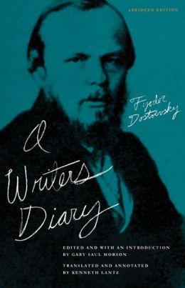 Writer's Diary