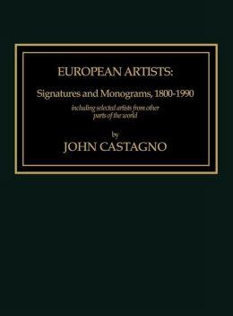 European Artists