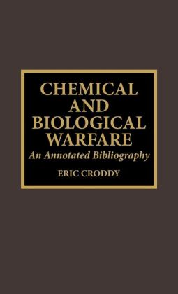Chemical And Biological Warfare
