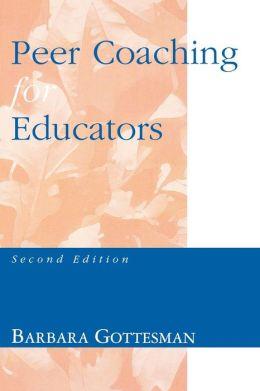 Peer Coaching For Educators