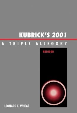 Kubrick's 2001