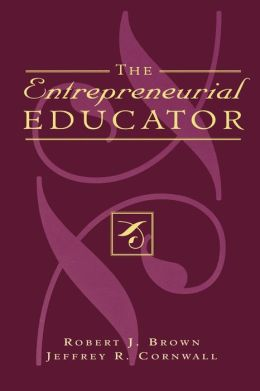 Entrepreneurial Educator