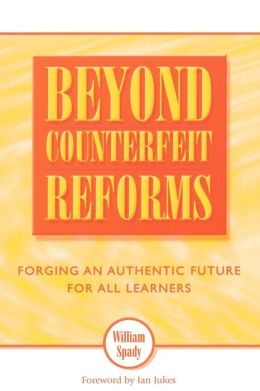 Beyond Counterfeit Reforms