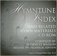 Hymntune Index and Religious Hymn (6)