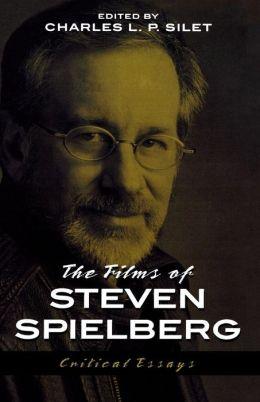 Films Of Steven Spielberg