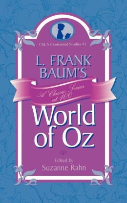L. Frank Baum's World Of Oz