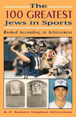 100 Greatest Jews In Sports