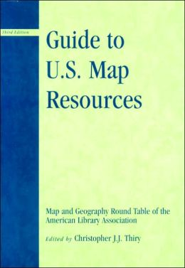 Guide to U. S. Map Resources