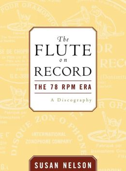 Flute On Record