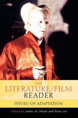 Literature/Film Reader