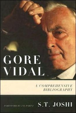 Gore Vidal: A Comprehensive Bibliography
