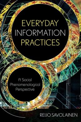 Everyday Information Practices