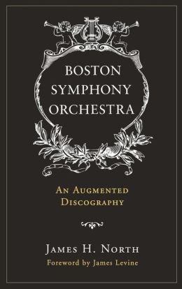 Boston Symphony Orchestra: An Augmented Discography