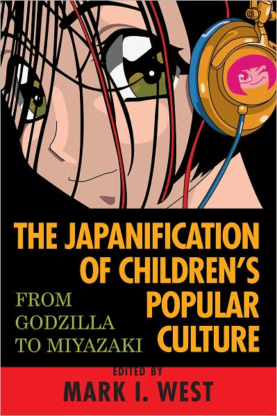 japanese cartoons as a cultural product essay