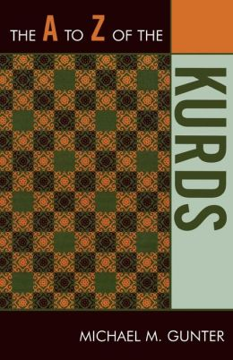 A To Z Of The Kurds