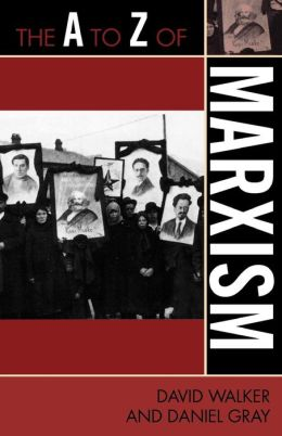 A To Z Of Marxism