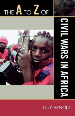 A To Z Of Civil Wars In Africa