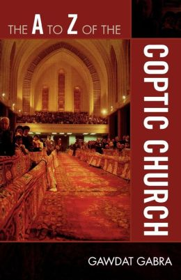 A To Z Of The Coptic Church