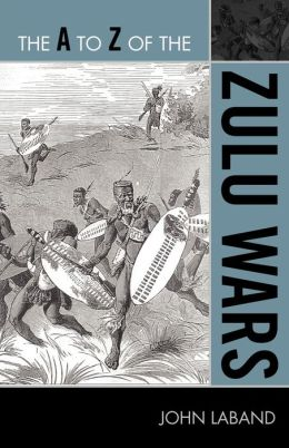 The A to Z of the Zulu Wars