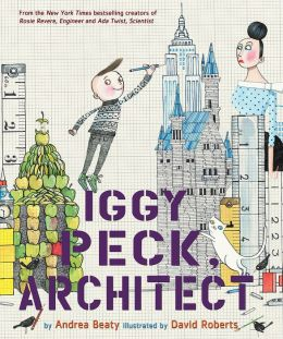 Iggy Peck, Architect