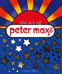 Art of Peter Max