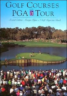 Golf Courses of the PGA Tour