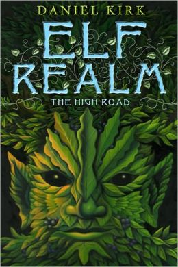 The High Road (Elf Realm Series)
