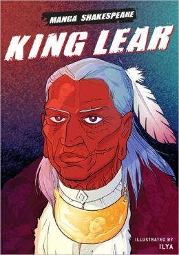 King Lear (Manga Shakespeare Series)