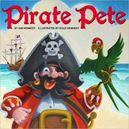 Pirate Pete