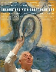 Encounters with Great Painters