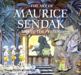 Art of Maurice Sendak: 1980 to Present