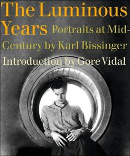Luminous Years: Portraits at Mid-Century