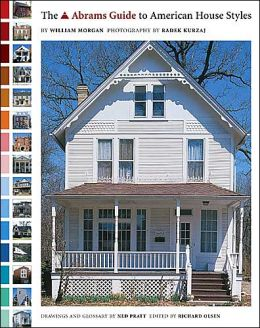 Abrams Guidebook to American House Styles