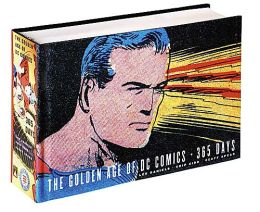 Golden Age of DC Comics: 365 Days