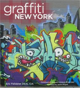 Graffiti New York