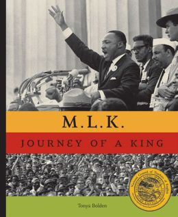 M. L. K.: The Journey of a King
