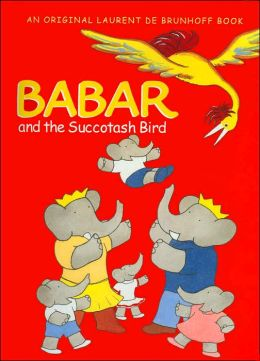 Babar and the Succotash Bird