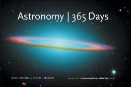 Astronomy: 365 Days