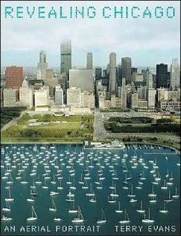Revealing Chicago: An Aerial Portrait