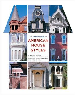 Abrams Guide to American House Styles